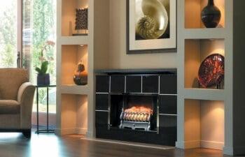 kamin elektrisch elektro dekokamin kamine kaminzubehr ebay ber die deko kamin fr fr die deko. Black Bedroom Furniture Sets. Home Design Ideas