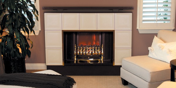 elektrokamin von fischer future heat 100 made in germany. Black Bedroom Furniture Sets. Home Design Ideas