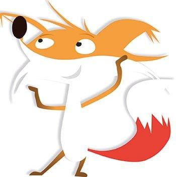 Fischer Fox Voucher Image
