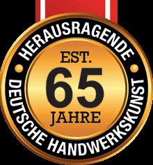 Est 65 Jahre