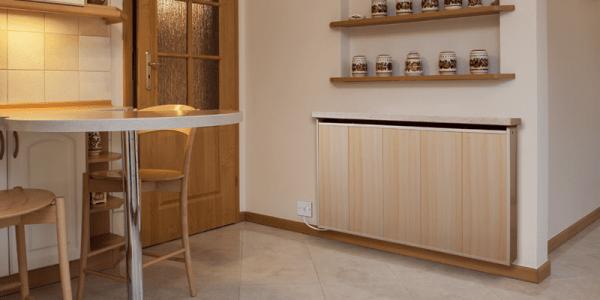 elektroheizung von fischer 100 made in germany. Black Bedroom Furniture Sets. Home Design Ideas